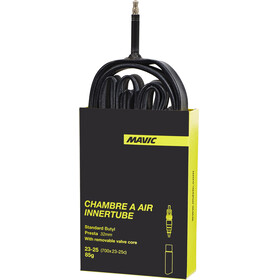 Mavic RVC Inner Tube 700 x 23c/25c black